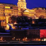 Lánchíd 19 Design Hotel – Budapest