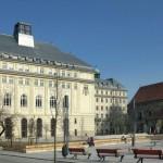 Piarist Centre – Budapest