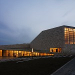 Kodály Centre – Pécs