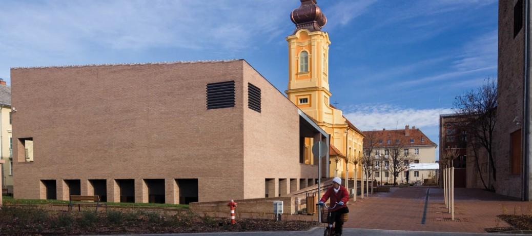Bessenyei Ferenc Művelődési Központ - Hódmezővásárhely