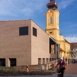 Ferenc Bessenyei Cultural Centre – Hódmezővásárhely