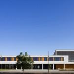 Fehér Ignác Elementary School – Algyő