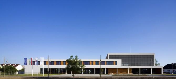 Fehér Ignác Elementary School - Algyő