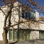Nursery and Kindergarten – Budapest