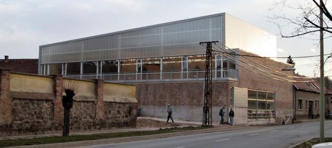 Mindszenty Gymnasium - Esztergom