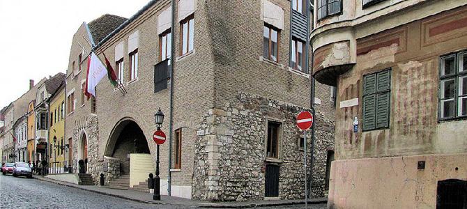 Hapimag Apartment House – Budapest