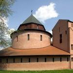 Szent János Görögkatolikus Templom – Kazincbarcika