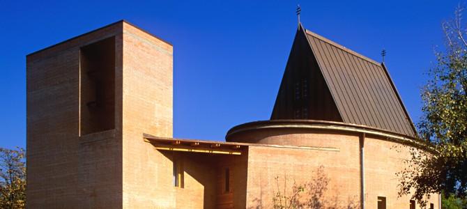 Szentlélek templom – Budapest