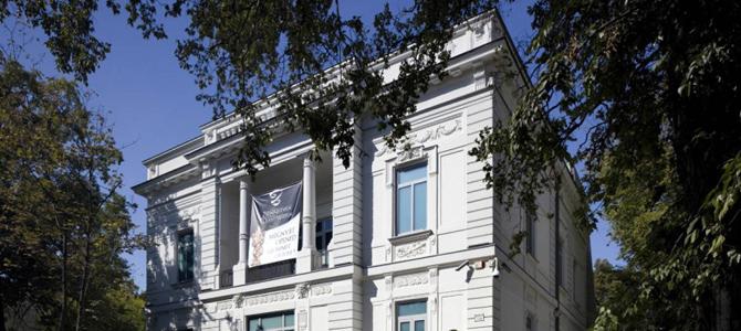 Zelnik István Délkelet-Ázsiai Aranymúzeum - Budapest