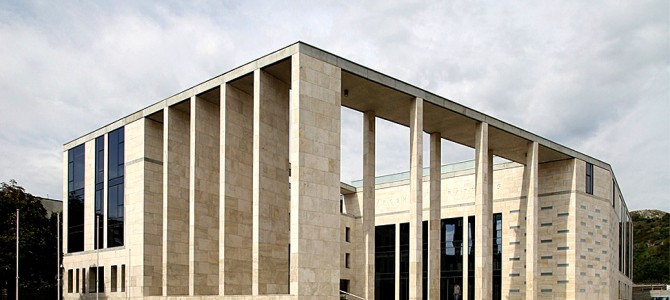 Városháza, Budaörs