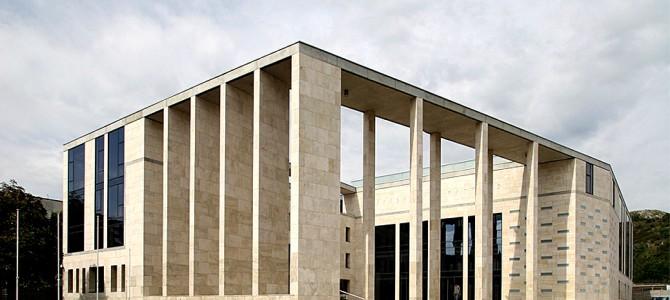 Town Hall - Budaörs