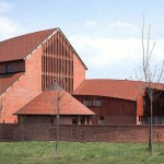 Lutheran church – Dunaújváros