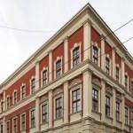 Liszt Ferenc Academy of Music, Ligeti György Educational Building – Budapest