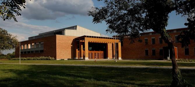 Elementary School - Pellérd