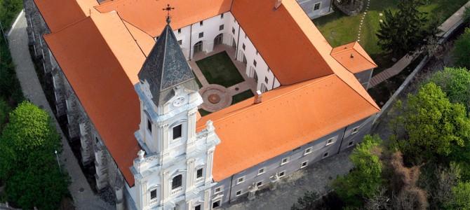 Volt pálos-karmelita kolostor - Sopronbánfalva
