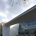 Cultural Centre – Nyírbátor