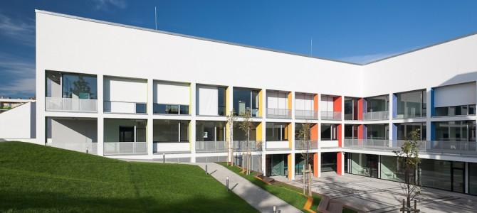 Szent-Györgyi Albert Agora - Szeged