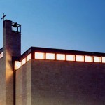 Kisboldogasszony Roman Catholic Church – Szászberek