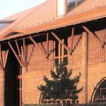 Az AB-Aegon Biztosító székháza – Szombathely