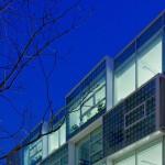 Geometria Office Building – Budapest