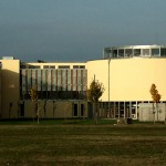 Library And Educational Buildings of the University of Debrecen