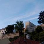 Dubniczay-palota, Tegularium – Veszprém