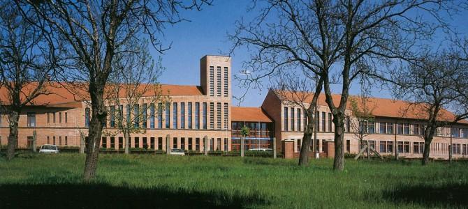 Lutheran Grammar School - Aszód