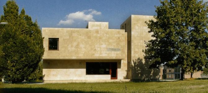 Községháza - Pellérd