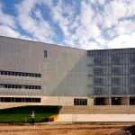 Regional Library and Knowledge Centre – Pécs