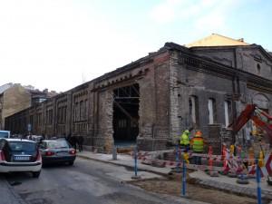 © Biczó Gabriella - átépítés előtt