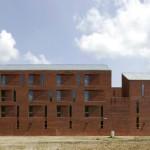 Judicial Centre – Debrecen