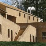 Völgyikúti ház – Veszprém