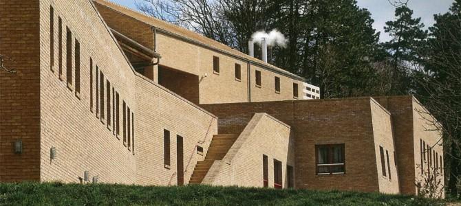 Völgyikúti ház - Veszprém