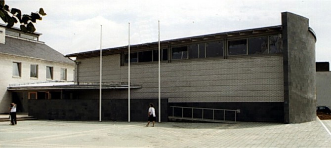 City Hall - Hévíz