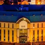 Katona József Library – Kecskemét