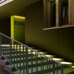 BME Sports Centre – Budapest