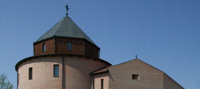 Szentháromság Templom - Fehérgyarmat